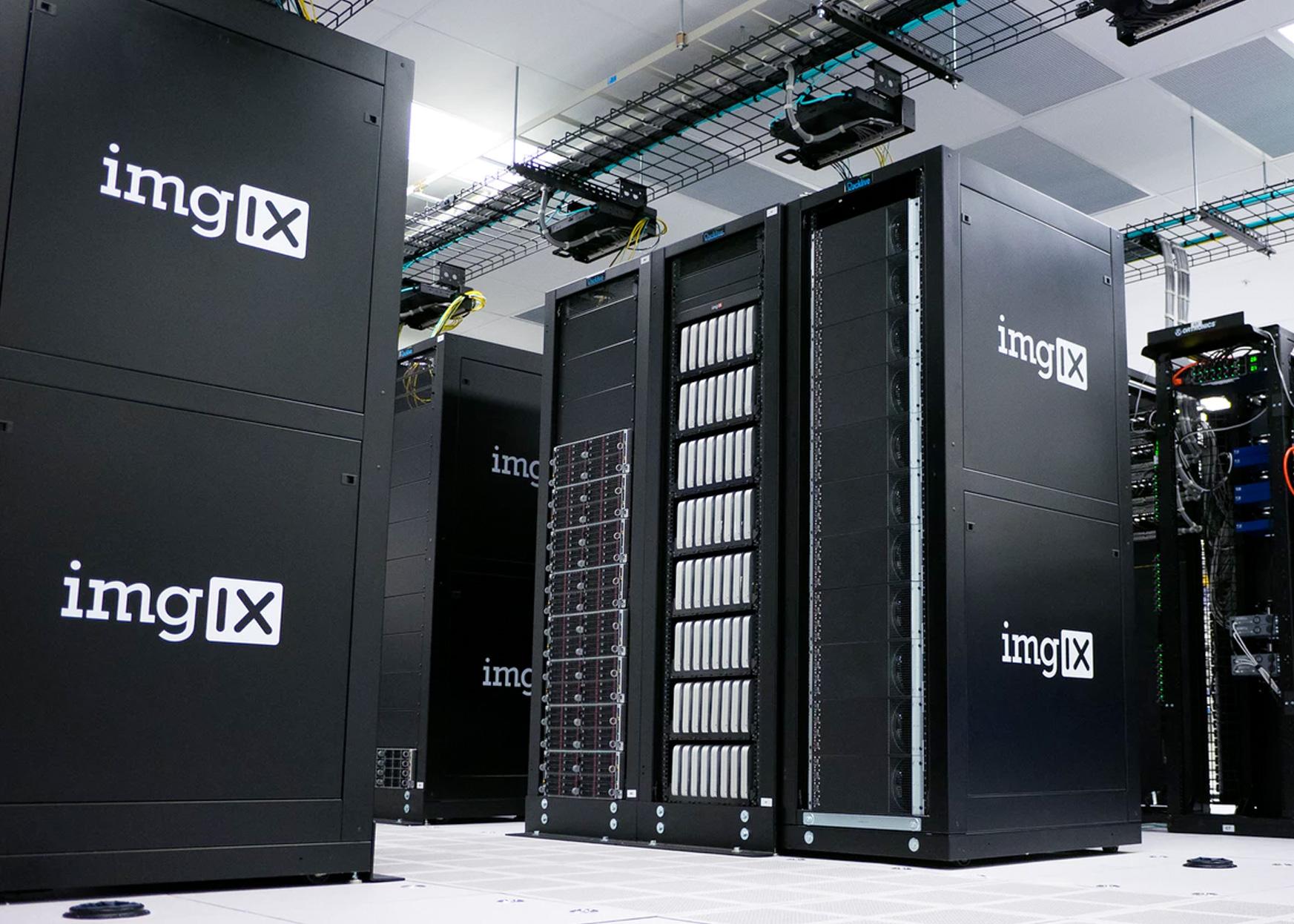 IMG IX Servers
